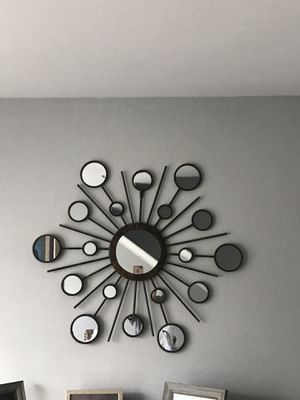 Wall mirror for Sale in Elgin, TX