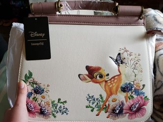 Disney Bambi Loungefly Purse for Sale in Fresno,  CA