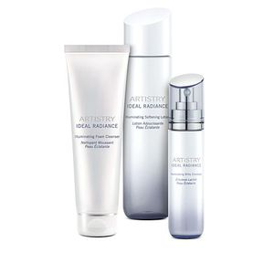 Artistry Ideal Radiance™ System for Combination-to-Oily Skin for Sale in Dallas, TX