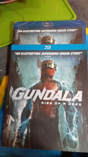 Gundala Blu-ray *NEW* for Sale in Martin, GA