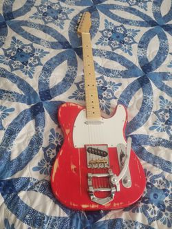 Telecaster Parts Guitar for Sale in North Las Vegas,  NV
