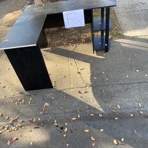Free Desk! for Sale in Sacramento, CA