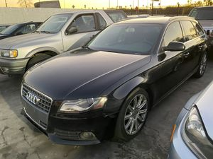 Audi A4 for Sale in Los Angeles, CA