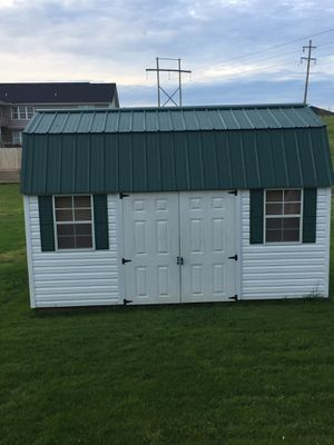 Shed for Sale in Richmond, KY