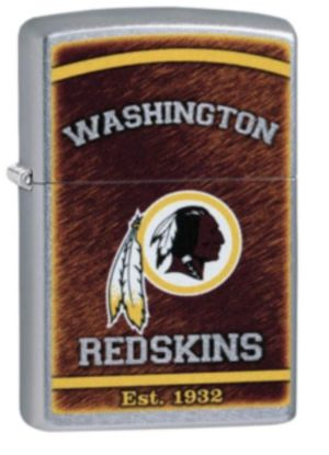 Washington Redskins Zippo Lighter New for Sale in Baltimore, MD