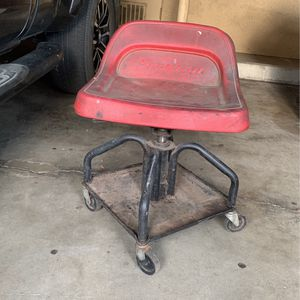 Snap On Chair for Sale in San Luis Obispo, CA