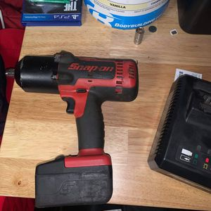 Snap On Impact for Sale in Oklahoma City, OK