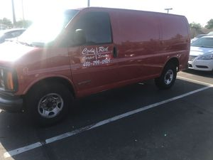1998 Chevy express van for Sale in Tempe, AZ