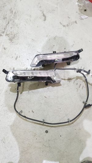 GM OEM daytime Run lamp for Sale in Brownstown Charter Township, MI