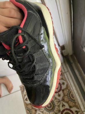 Jordan Retro Bred 11's *Size 3* for Sale in Orlando, FL