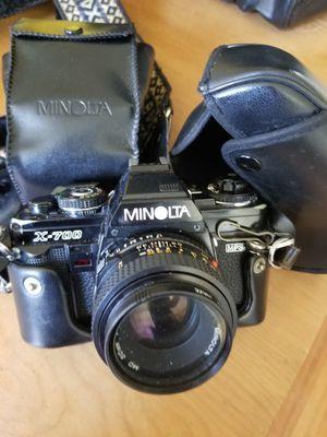 Minolta x700 for Sale in Cincinnati, OH
