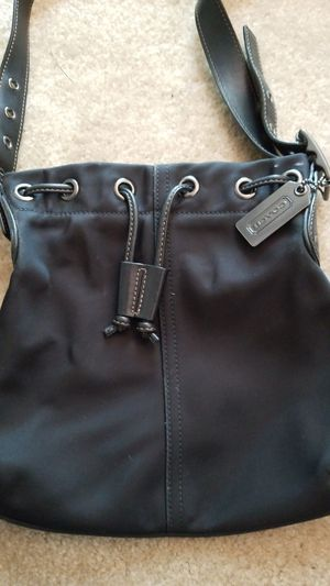 Authentic Coach Small Handbag for Sale in Tampa, FL