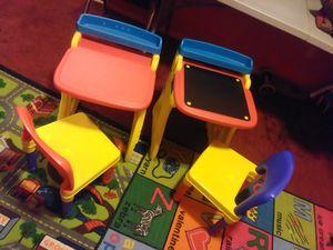 2 Kids desk for Sale in Oakland, CA
