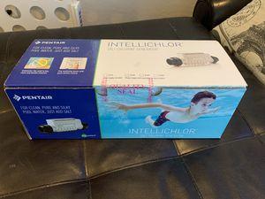PENTAIR: Intellichlor - Salt Chlorine Generator!! for Sale in Phoenix, AZ