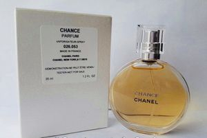 Chanel chance EAU The Parfum 3.4 for women (TESTER) for Sale in Hialeah, FL