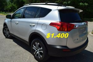 🎁$1,400I'm Selling sell my 2013 Toyota Rav4 for Sale in Long Beach, CA