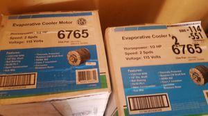 Cooler moror for Sale in San Bernardino, CA
