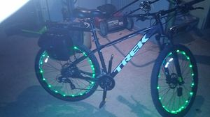 Trek costum bike on sale $1200 #248-385-6175 for Sale in Detroit, MI