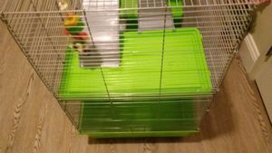 New/never used multi level rat/ferret cage pick up only. for Sale in Salem, MA