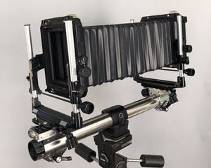 Toyo View 4x5 large format camera with extras for Sale in Salem, MA