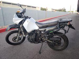 2014 kawasaki klr 650 for Sale in Phoenix, AZ