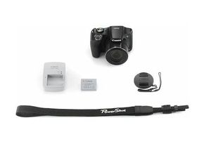 Canon Powershot SX530 HS Camera for Sale in Houston, TX