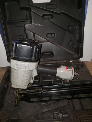 Porter Cable Nail Gun for Sale in Washington, DC