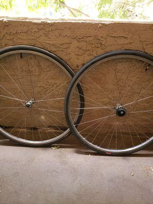 Shimano Wheel Set for Sale in Tempe, AZ