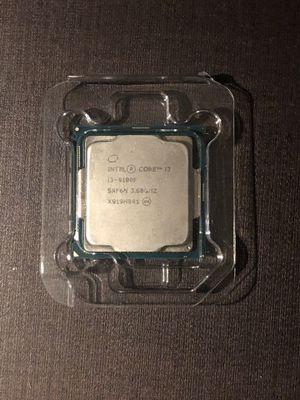 Intel Core i3-9100F for Sale in Tacoma, WA