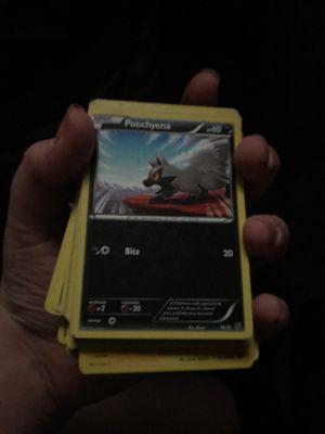 Pokémon cards #100 for Sale in Mount Pleasant, MI