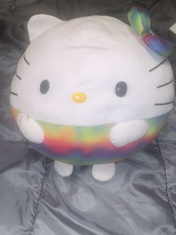Hello Kitty Pillow Toy for Sale in Killeen,  TX