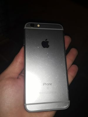 iPhone 6s for Sale in Mesa, AZ