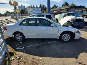 Honda accord parting out for Sale in Tukwila, WA
