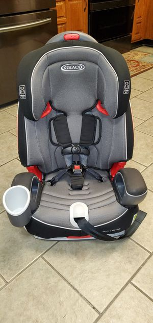 Graco Nautilus 65 Toddler Convertible Car Seat for Sale in Grand Prairie, TX