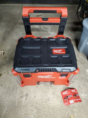 milwaukee packout roller for Sale in Lombard, IL