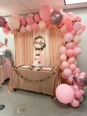 Balloon garland for Sale in Santa Ana, CA