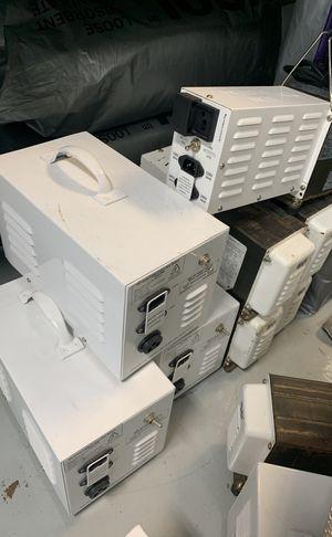 1000 watt switchable ballast . for Sale in Fort Lauderdale, FL