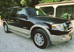 🚙🔥 2008 Ford Expedition'Clean title $1000 🚙🔥 for Sale in Kansas City, MO