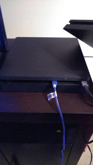 PS4 500 gb for Sale in Alexandria, VA