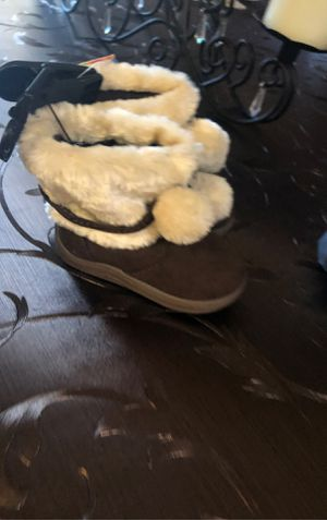 Baby girl Boots size 4 for Sale in Eugene, OR