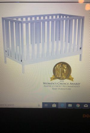 Convertible Crib for Sale in Fairfax, VA
