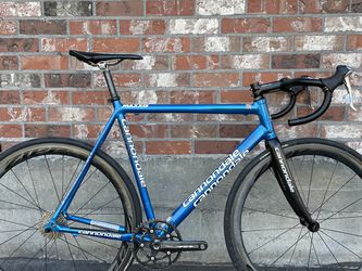 FRAME ONLY Cannondale CAAD 7 Optimo 56cm large for Sale in Portland,  OR