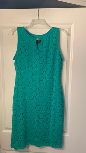 Semi formal knee length dress, size 10 for Sale in North Chesterfield, VA