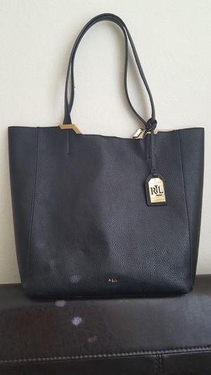Ralph Lauren Tote Handbag for Sale in Jensen Beach, FL