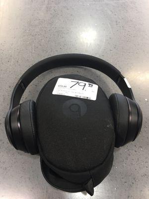 Beats solo 3 wireless for Sale in Azusa, CA