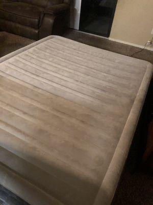 Air mattress for Sale in Tarpon Springs, FL