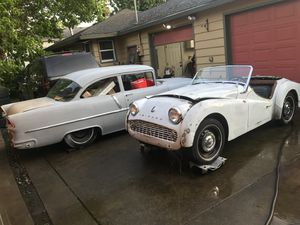 Classic British Roadster for Sale in Vancouver, WA