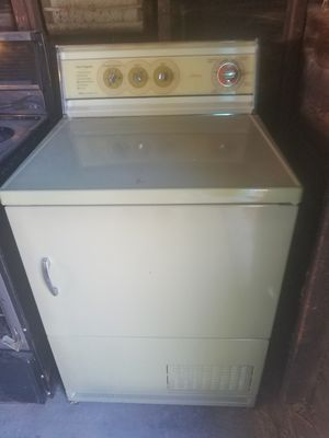 Dryer - free for Sale in St. Louis, MO