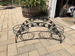 Metal plant holder ❤️❤️❤️ for Sale in Orland Park, IL