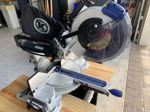 "Kobalt 10"" Compound Miter Saw for Sale in FL, US"